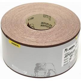 MIRKA  Aluminium oxide Abrasive 115x50mx 100 grid
