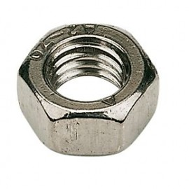 Full Hex Nut  - M12