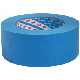 Blue Masking Tape 50mm