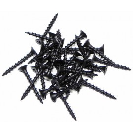 Black Drywall Screws Coarse Thread 3.5x38mm  Pack of 1000