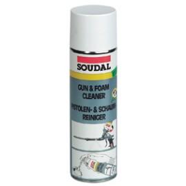 SOUDAL Gun & Foam Cleaner 500ml