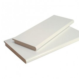 "Primed MDF Window Board 8"" (25x169mm)"