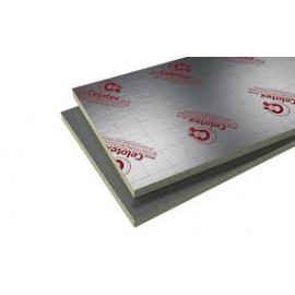Celotex or Equal Insulation 1200x2400x120mm