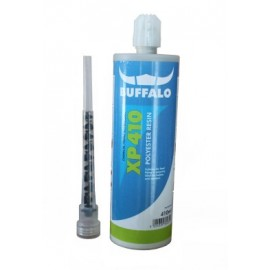 BUFFALO Polyester Resin 410ml