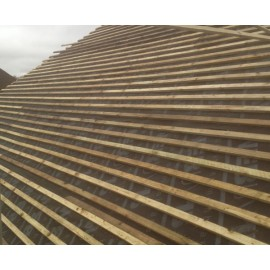 Roof Battens 19x38mm 4.2m