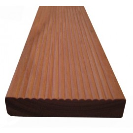Hardwood Lyptus Decking 19x94mm