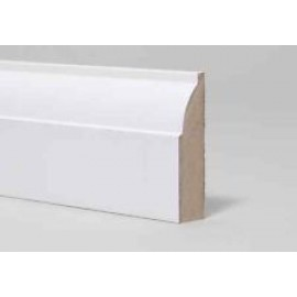 Primed MDF Ovolo Architraves 18x69 4.2m