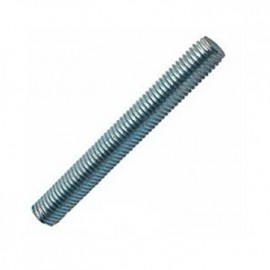 Studding Steel Zinc M12x1m