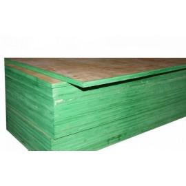 Poplar Plywood 1220x2440x18mm (8'x4')