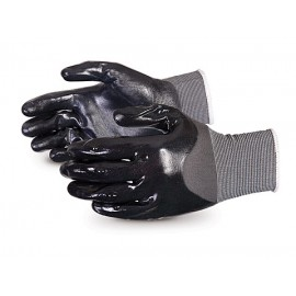 Seamless Nylon Coated Gloves