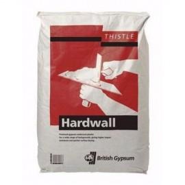 Hardwall Plaster 25kg